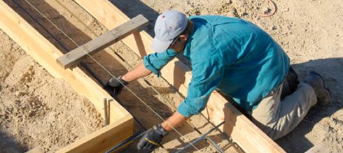 Permalink to Aufbau Streifenfundament Haus
